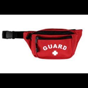Lifeguard Hip/Fanny pack